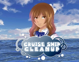 Cruise Ship Cleanup