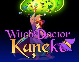 Witch Doctor Kaneko